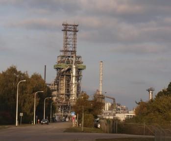 Referenz Industriebetrieb Karlsruhe