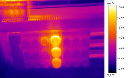 Referenz Thermografie Pharma Ismaning